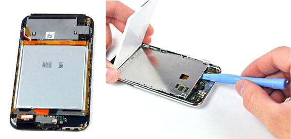 ورشه تصليح تليفونات بافضل قطع غيار